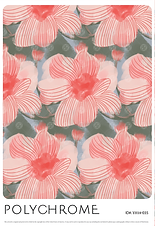 YH18-035 original print pattern