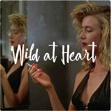 Wild at Heart S/S 2019 trend direction