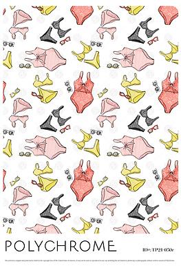 TP21-050r original print pattern