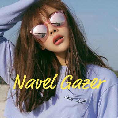 Navel Gazer S/S 2019 trend direction