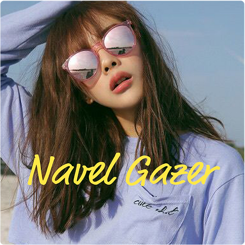 Navel Gazer S/S 2019 trend direction