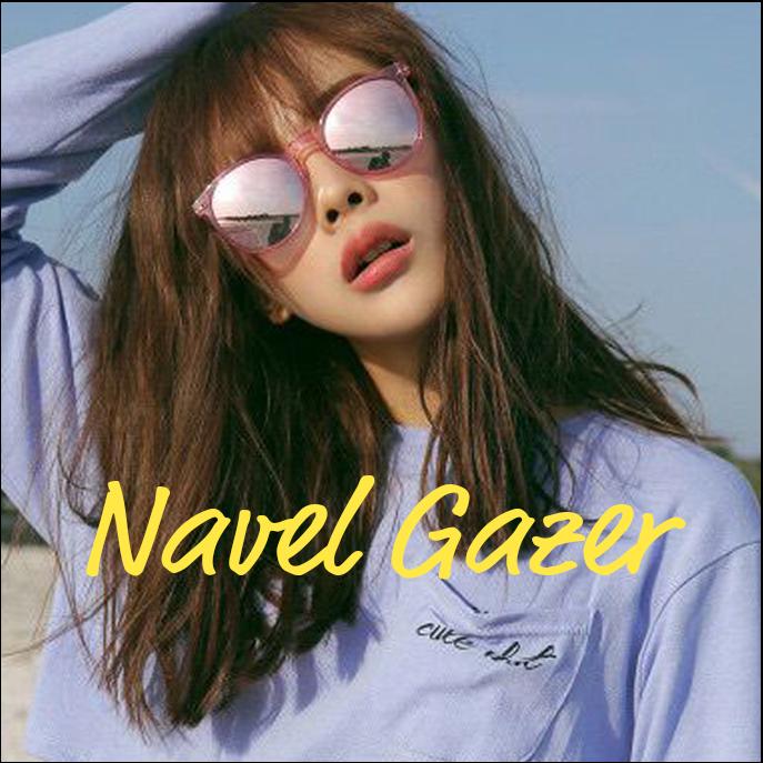 Spring Summer fashion 2019 Trend Navel Gazer