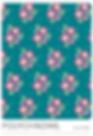 HC19-009 original print pattern
