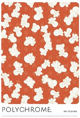 TL21-021 original print pattern