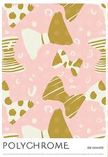 YH18-070 original print pattern