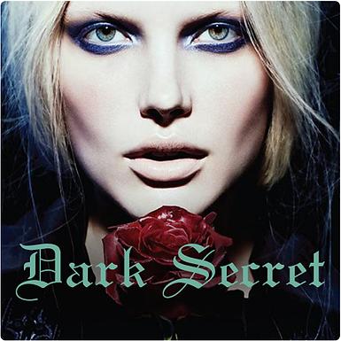 Dark Secret A/W 2017-18 trend direction