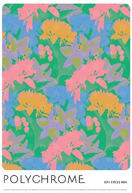 LW21-008 original print pattern