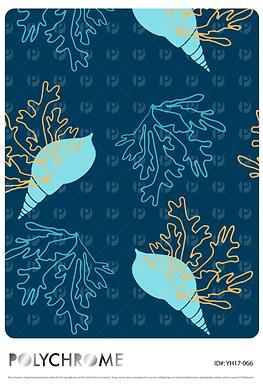 YH17-066 original print pattern