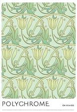 YH18-050 original print pattern
