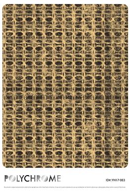 YH17-083 original print pattern