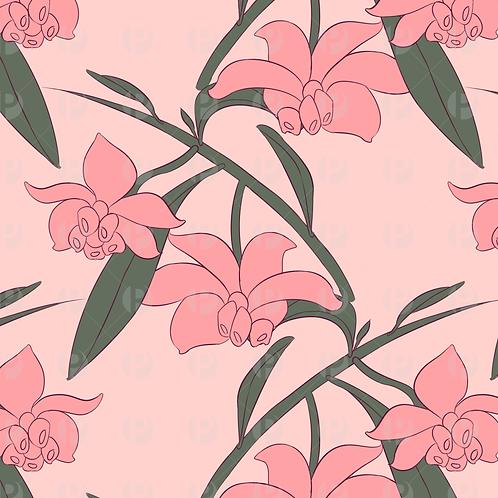 YH17-056 original print pattern