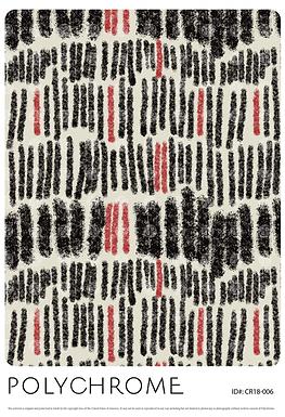 CR18-006 original print pattern