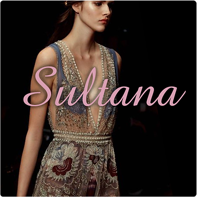 Sultana S/S 2017 trend direction