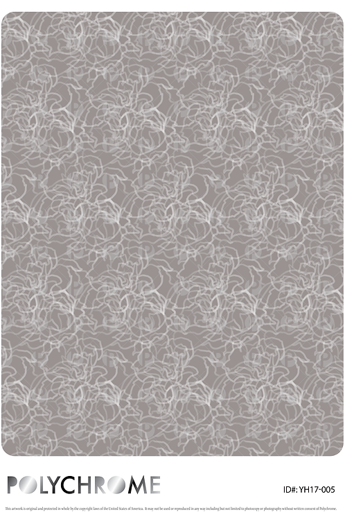 YH17-005 original print pattern
