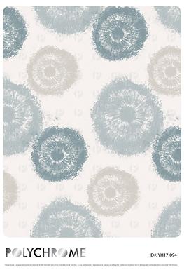 YH17-094 original print pattern