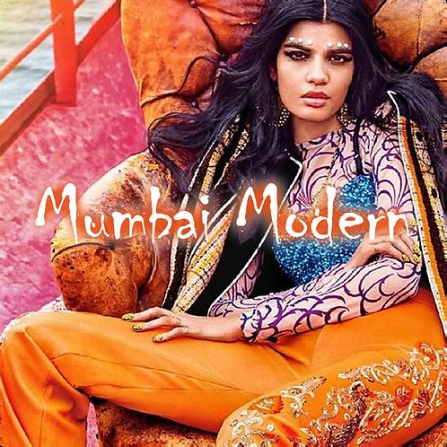 Mumbai Modern A/W 2019-20 trend direction