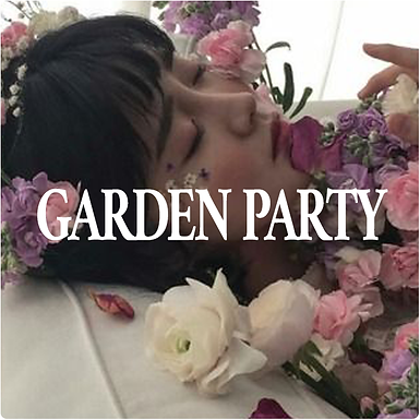 Garden Party S/S 2020 trend direction