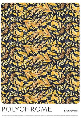 CA20-003 original print pattern