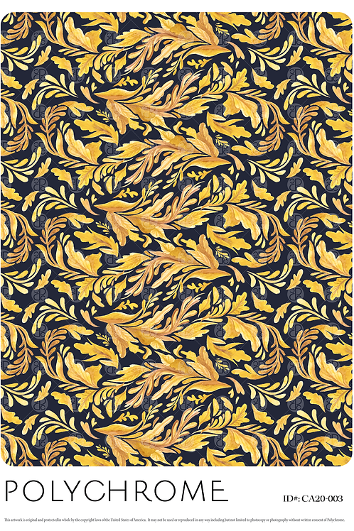 CA20-003 original print pattern