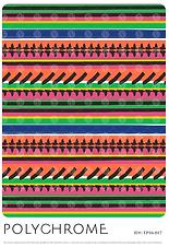 TP16-017 original print pattern