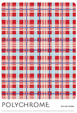 HC19-006 original print pattern