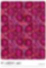 MB17-003 original print pattern