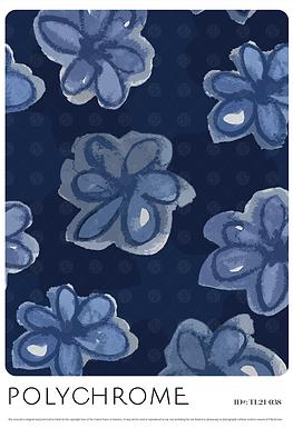 TL21-038 original print pattern