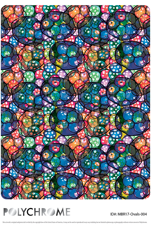 MB17-004 original print pattern