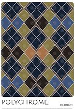 TH20-019 original print pattern