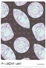 YH18-021 original print pattern