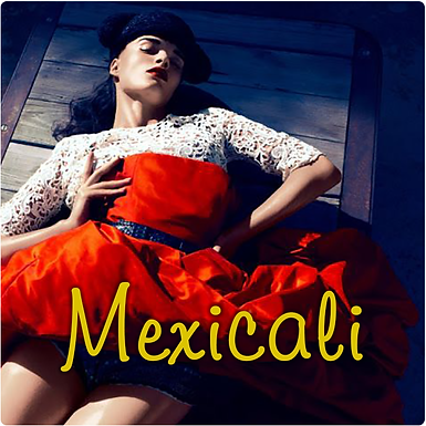 Mexicali S/S 2018 trend direction