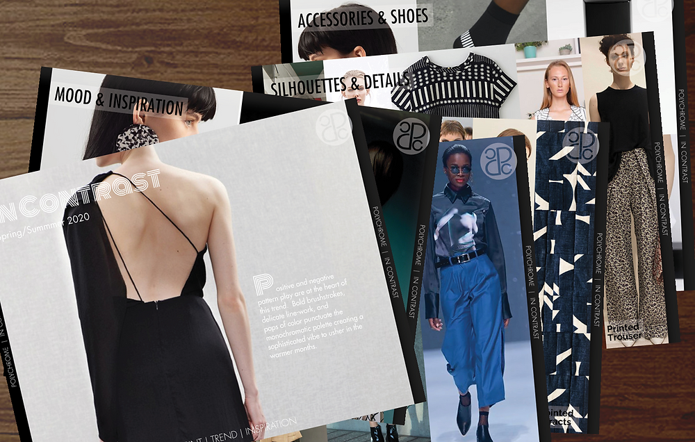 Spring Summer 2020 fashion trend forecast