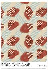 YH18-053 original print pattern