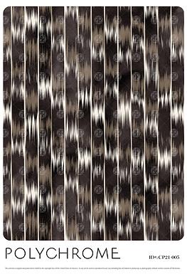 CP21-005 original print pattern