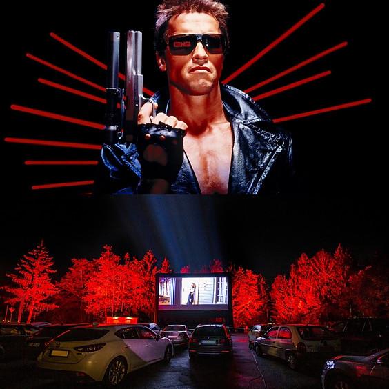 Autokino Passau I Terminator 1