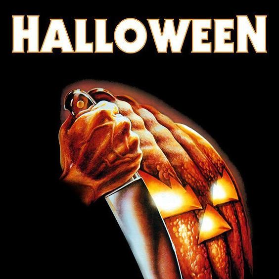 Halloween 18 Uhr Vorstellung