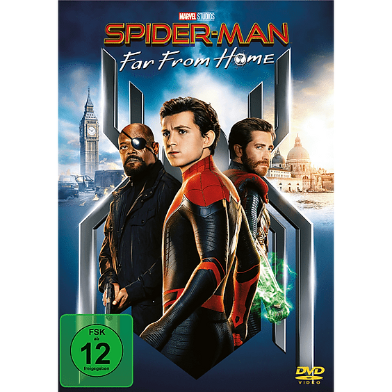 Autokino Deggendorf - Spiderman far from Home