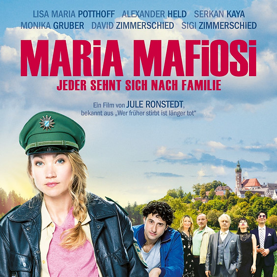 Autokino Landau a.d.I. - Maria Mafiosi