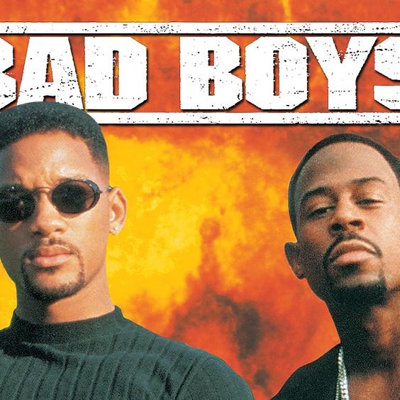 Autokino Passau - Bad Boys