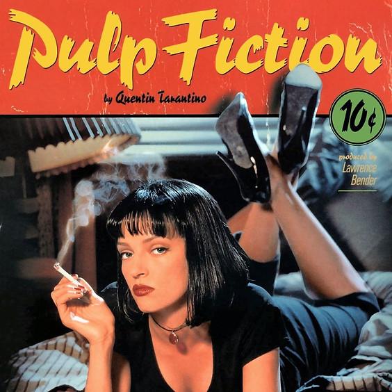 Autokino Straubing - Pulp Fiction