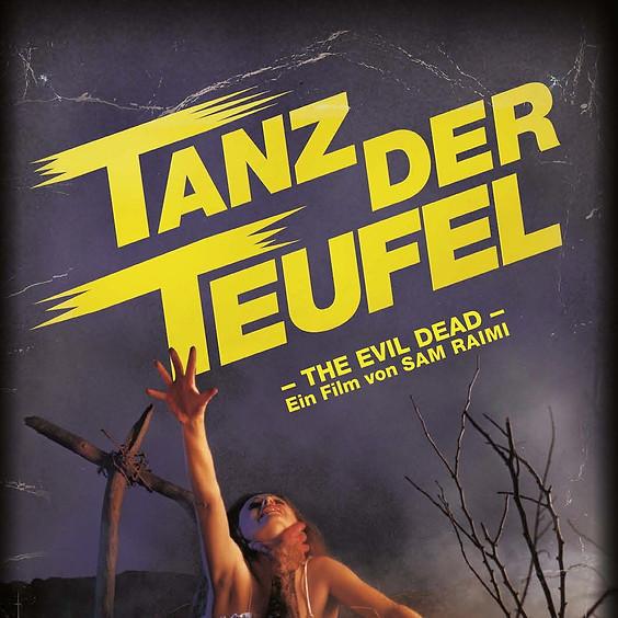 Autokino Deggendorf - Late Night Horror Classics: Tanz der Teufel (1981)