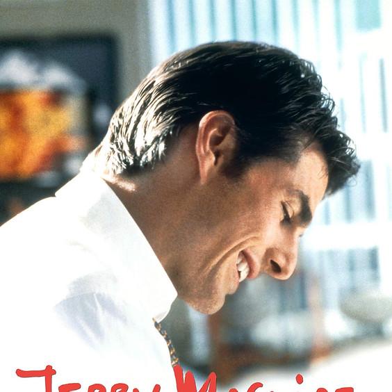 Autokino Deggendorf - Jerry Maguire (1996)
