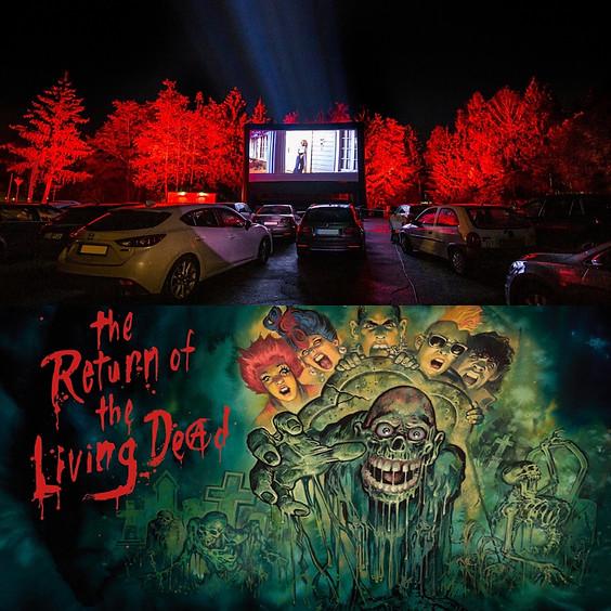 Autokino Passau | Horror Special: Return of the living Dead