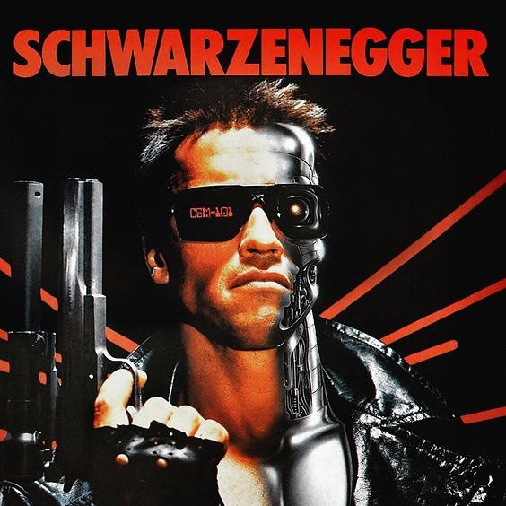 Autokino Passau - Terminator I Interactive Edition