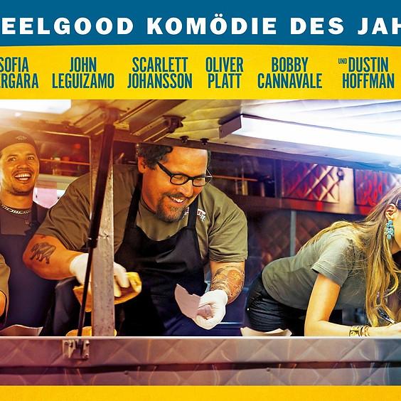 Autokino Deggendorf - Kiss the Cook