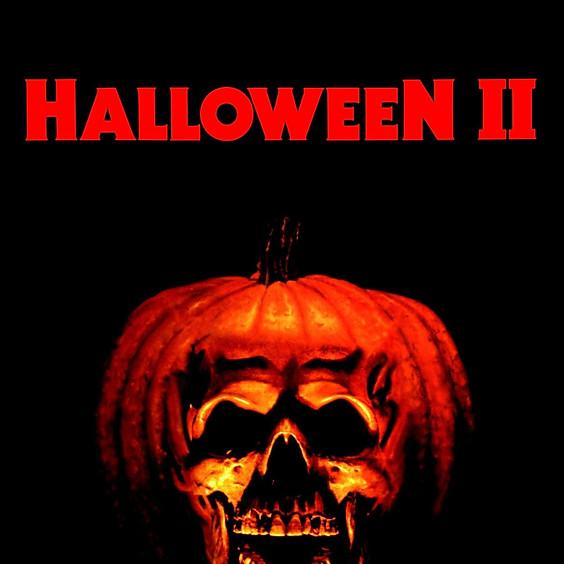 Halloween Teil 2