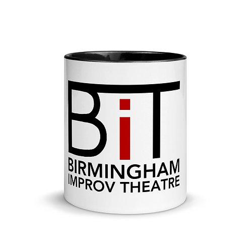 BIT Logo Coffee Mug