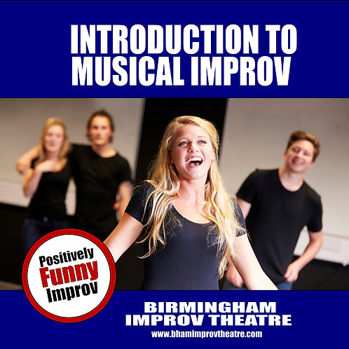 Introduction to Musical Improv