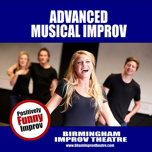 Advanced Musical Improv