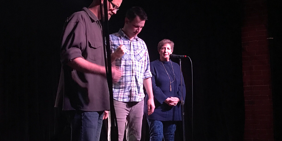 Positively Funny Improv Returns to The Green Bar Tuscaloosa